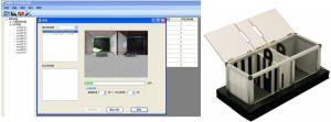 大鼠位置偏爱箱,小鼠位置偏爱箱,大小鼠位置偏爱箱产品图片