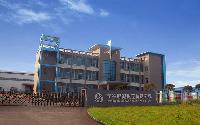 宁乡新阳化工有限公司公司logo