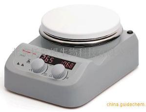 TM200磁力搅拌器产品图片
