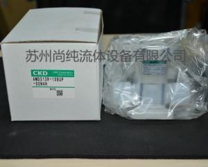 日本CKD氣動隔膜閥CKD入珠PFA手動隔膜閥
