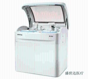 迈瑞全自动生化分析仪BS-450多少钱一台?生化分析仪哪个品牌好?