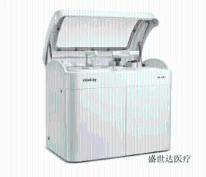 迈瑞BS-620全自动生化分析仪报价?