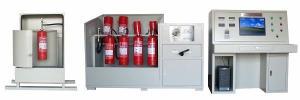 灭火器水压试验机产品图片