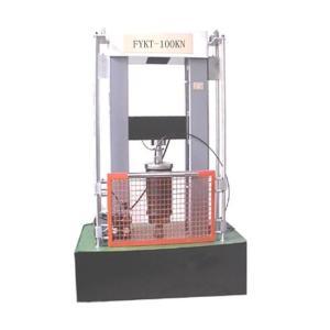 铁路机车空气弹簧保压耐压试验台产品图片