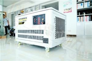 大泽动力25kw汽油发电机