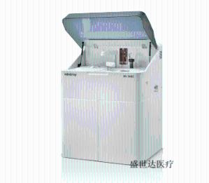 甘肃迈瑞全自动生化检测系统BS-360E