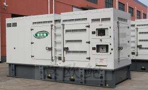 厂家供应200KW康明斯柴油发电机
