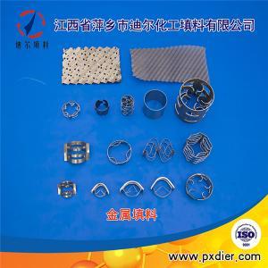 SUS304孔板波纹规整填料不锈钢规整填料 产品图片