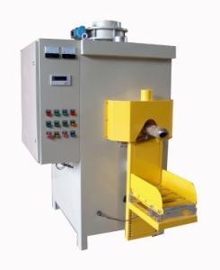螺旋式包装机,添加剂颗粒分装机