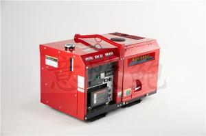 400A静音柴油发电电焊机*厂家直销
