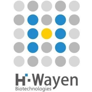 上海华盈生物医药科技有限公司公司logo