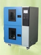 高低温湿热试验箱为什么会结冰?产品图片