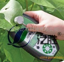 MC-100美国叶绿素仪产品图片