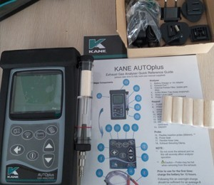 AUTO5-2尾气分析仪都是检测什么参数