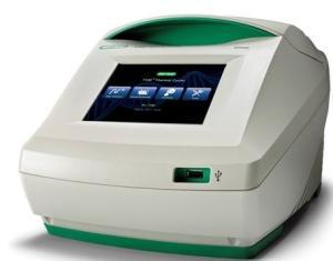 伯乐T100梯度PCR仪产品图片