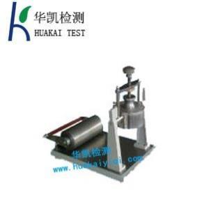 纸张表面吸收重量测试仪产品图片