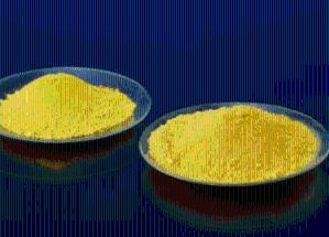 涂料颜料黄34
