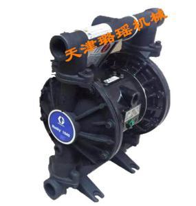 GRACO/固瑞克氣動隔膜泵HUSKY1040自吸泵,可干運行,無機械密封,可輸送有顆粒物料