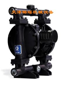 GRACO/固瑞克食品级卫生泵化工用耐酸碱耐腐蚀气动隔膜泵HUSKY1050、1英寸
