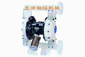 固瑞克HUSKY1590系列氣動雙隔膜泵塑料材質泵DB2311/DB2966