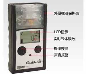 进口GB90可燃气体*(催化燃烧)