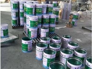 廊坊环氧耐酸胶泥施工方案产品图片