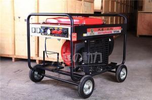 石家庄300A汽油发电电焊机报价