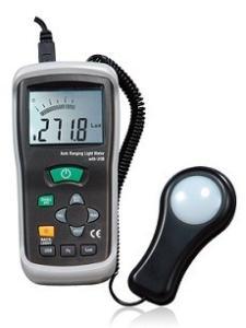 环境光照度检测仪可选量程办公场所测量仪