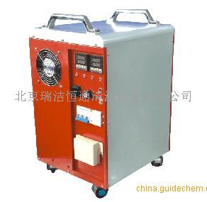 工业级高压蒸汽清洗机产品图片