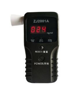 韩国卡利安数码酒精检测仪ZJ2001A型号多少钱
