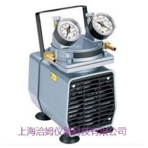DOA-P504-BN 无油隔膜真空泵(Gast)产品图片