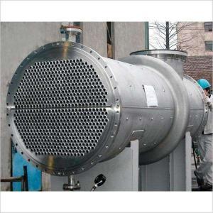 销售二手5平方列管式换热器产品图片