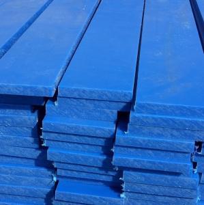 厂家生产 超高分子量聚乙烯煤仓衬板产品图片