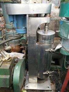 二手蝶式分离机 二手分离机 化工设备低价供应 价格