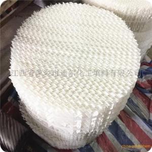高效規整塔填料FRPP規整波紋板填料RPP規整波紋板填料產品圖片