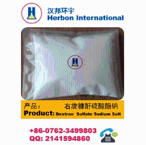 硫酸葡聚糖 产品图片