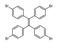 四-(4-溴苯)乙烯;CAS号:61326-44-1高校及科研单位先发货后付款