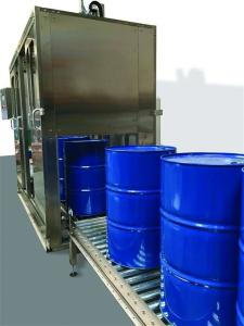 防爆型全自动灌装机摇臂式大桶自动灌装机厂家直销