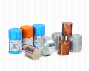 不锈钢光谱仪标样控样304L316L各类标样厂家现货直销产品图片