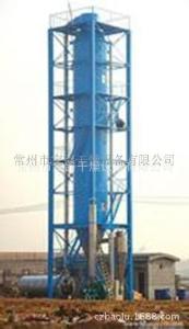 厂家提供 陶瓷粉压力喷雾干燥机 自动蛋白粉喷雾干燥机产品图片