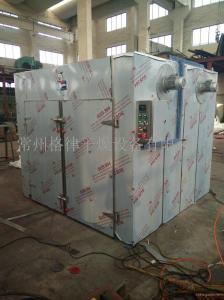 工业用热风循环烘箱 工业烘箱