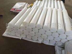 江苏尼龙棒 pe棒 聚乙烯棒产品图片