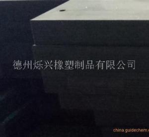 含硼聚乙烯板 防辐射upe板产品图片