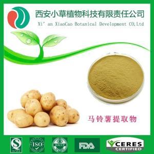 马铃薯提取物 土豆提取物高品质厂家现货供应