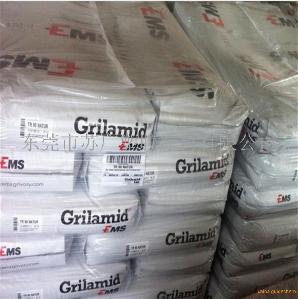黑色油管Grilamid L 16 W 20 black 9995 L16W20
