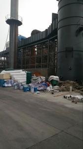环氧耐酸胶泥施工方案产品图片