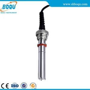 微量氧电极/微量氧传感器/微量氧探头/PPB级溶氧电极