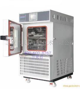 高低温交变湿热试验箱产品图片