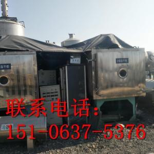 定州二手冷冻干燥机产品图片