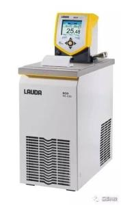LAUDA Eco RE420G经济型温度控制器产品图片